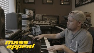 Rhythm Roulette: Jake One | Mass Appeal