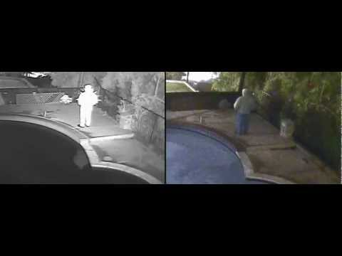 Ultra Low LUX Camera From DVRMaster DM-BU-700HL4 Night Color Vision