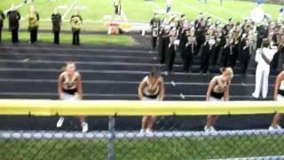 School song and dance