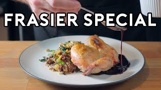 Binging with Babish: Frasier Special