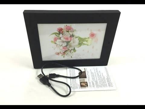 Cheap Digital Photo Frames Ebay / Cheap Digital Picture Frames E