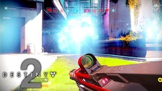 Destiny 2: PC Gameplay, FOV Slider & MORE! (Destiny 2 Gameplay)