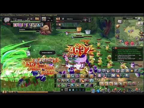 Aura Kingdom.To - Beginner Guide 101 Part 5 (Where to farm LP)