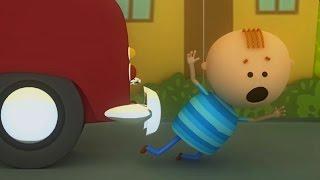 Смотреть приключения домашних животных мультфильм