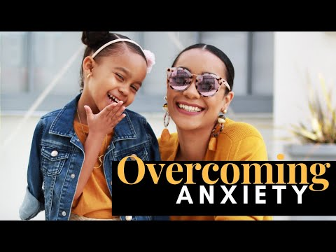 THIS IS HOW GOD HELPED ME TO OVERCOME ANXIETY | L'amour in Christ
