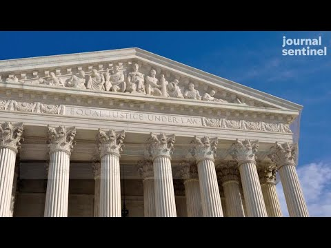 The Supreme Court Takes on Wisconsin's Gerrymandering Suit
