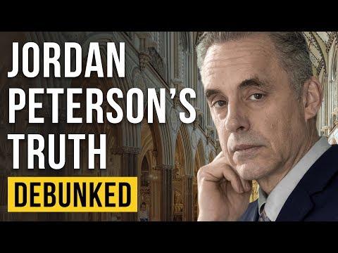 Jordan Peterson's Truth - Debunked