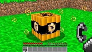 I Found YOUTUBER TNT In Minecraft!