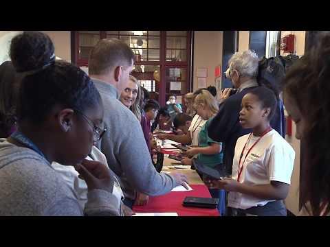 Verizon Innovative Learning Program Distribution Launch - Promo