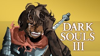 Dark Souls 3 - Top Ten Funny Moments! (10)