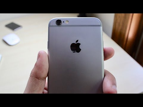 How Long Will The iPhone 6 Last?