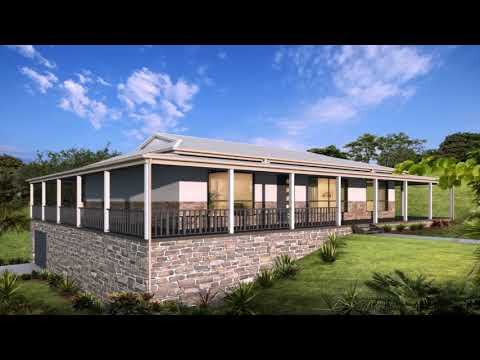 Country House Plans Victoria Australia