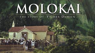 Molokai: The Story of Father Damien (1999) | Full Movie | David Wenham | Kate Ceberano | Jan Decleir