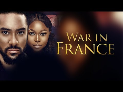 War In France Cover