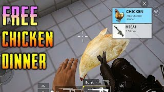 NEW PUBG MOBILE FUNNY MOMENTS , EPIC FAIL & WTF MOMENTS #18