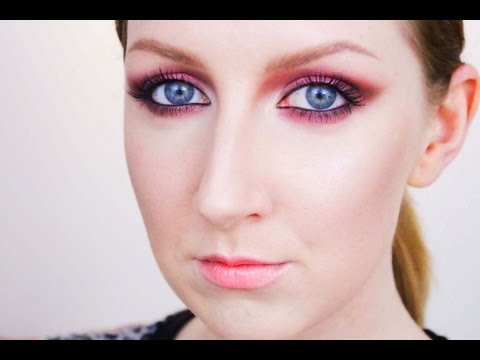 Celebrity's Makeup Tutorial: Kristen Stewart and Katy Perry
