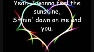 Keith Urban - I wanna love somebody like you.