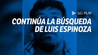 Se complica la situación procesal de los policías implicados en la desaparición de Espinoza