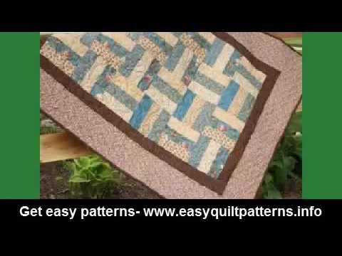 simple quilting designs machine quilting split rail fence quilt design