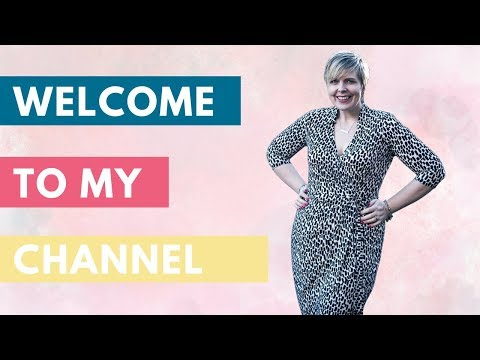 Welcome to my channel! Actionable tips & trainings to turn blog into biz