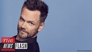 Joel McHale Heading to Netflix for New Show | THR News Flash