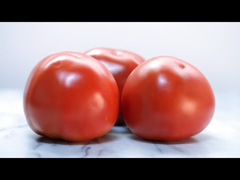 How to peel and seed fresh tomatoes - A crucial technique for the perfect tomato sauce!
