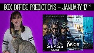 Download Glass Box Office Predictions Video