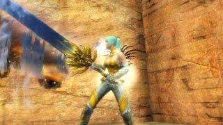GW2 - Vaanss [Warrior] Astralarium v 2 - WvW Roaming Videos