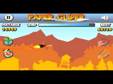 Paper Glider on GetJar Gold (hq).mp4
