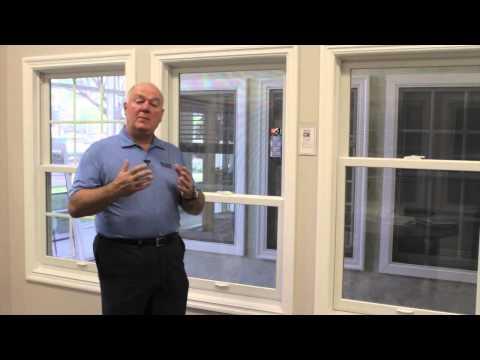How to Install Windows--Singel Pane vs Double