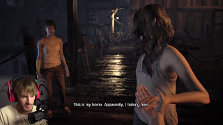 I GIVE UP........ - Resident Evil 7 - Part 7