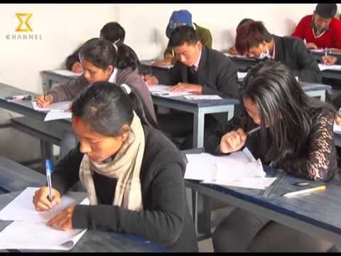 SLC Exam starts today 31 March