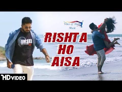 Xxx Mp4 Rishta Ho Aisa Full Song Sunny Aryaa Ankita Dave Latest Hindi Songs 2017 VOHM 3gp Sex
