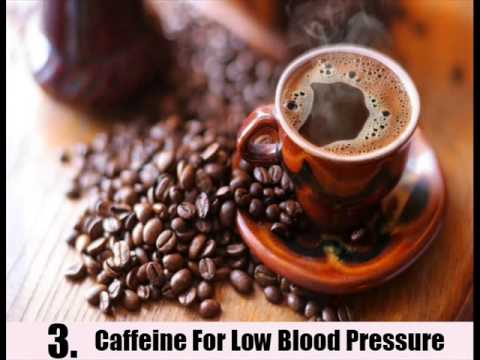 8 Home Remedies For Low Blood Pressure
