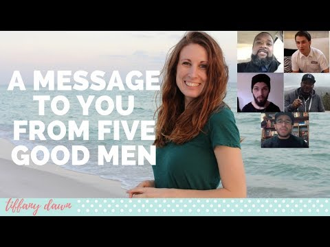 What Good Guys Want You to Know ❤️ | Christian Girl Vlog