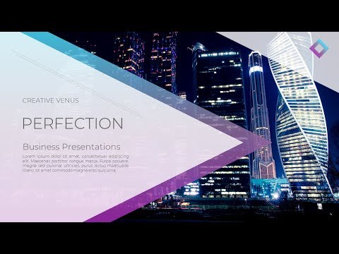 Beautiful and Effective Slide for Business Presentation in Microsoft Office365 PowerPoint PPT