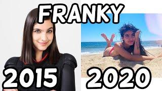 Franky Avant Et Après 2017 Franky Série Télévisée Pakvimnet Hd