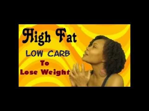 High Fat Low Carb Diet Is The Key TStay Healthy