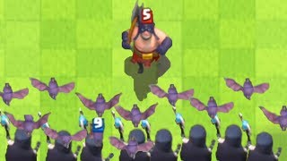Clash Royale Funny Moments Compilation