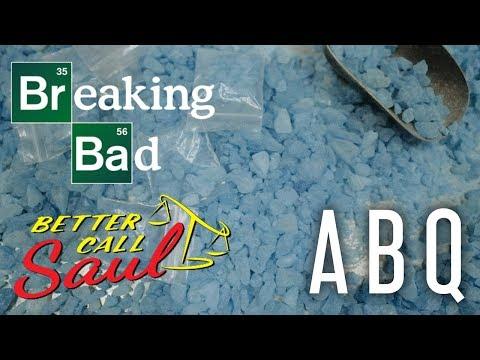 AMTRAK ACROSS AMERICA - Episode 9 (Breaking Bad 10 Year Anniversary in Albuquerque)