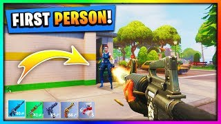 7 Things That Need To Be Added to Fortnite Battle Royale in 2018!