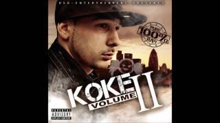 K-Koke - Letter Home (Feat. Teish O