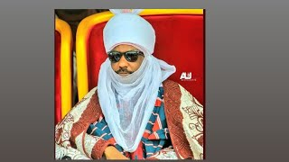 Documentary On The Emir Of Kano  His Royal Highness Dr Muhammad Sanusi ll by Yakubu Mohammed