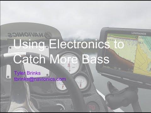 WEBINAR: Using Electronics to Catch More Bass