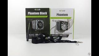 Phantom by Gelid Solutions