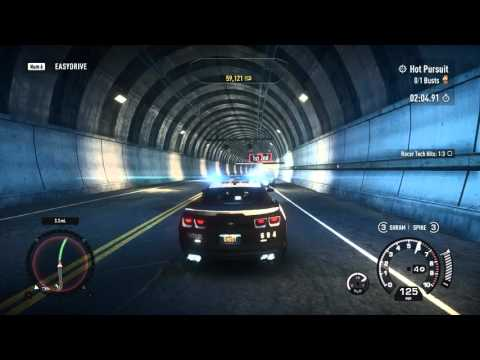 Need For Speed Rivals ,Racer Tech Hits
