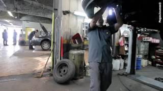 Garage du Petit-Clamart, atelier de mécanique générale à Clamart - Garage du Petit-Clamart