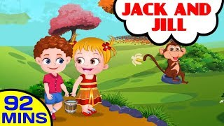 Jack and jill music jinni for Jack and jill full movie free