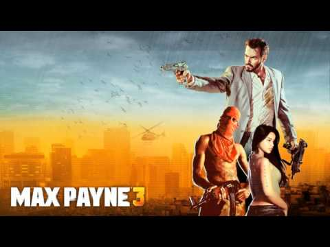 Max Payne 3 (2012) One Card Left To Play (Airport Chase) (Extended Soundtrack OST)