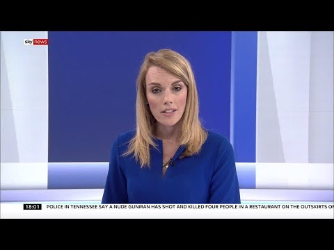 Rebecca Williams Links - Sky News - 1800 22.4.2018